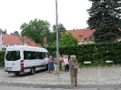 Augsburg - Excursion 2009