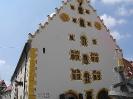 Augsburg - Excursion 2009