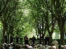 Eröffnung Kultursommer 2010